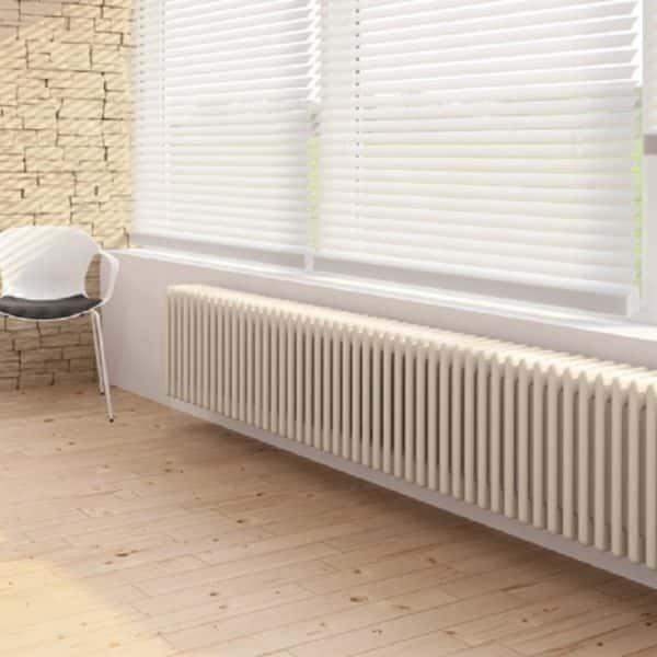Трубчатый радиатор Zehnder mini