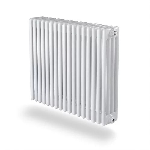 стандартный трубчатый радиатор