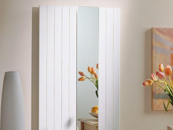 Дизайн-радиатор Zehnder Nova Mirror