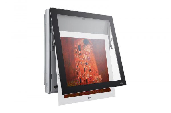 Кондиционер LG Artcool Gallery A12AW1