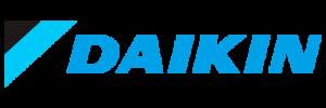Daikin логотип