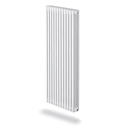 Трубчатый вертикальный радиатор Zehnder