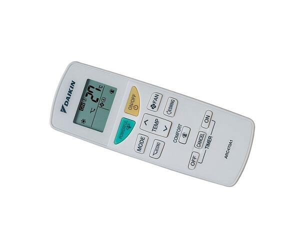 Daikin cплит-система FTXF71A/RXF71A